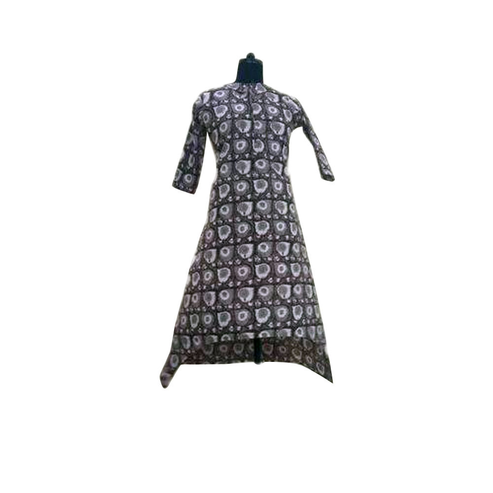 Ladies Hand Work Kurti
