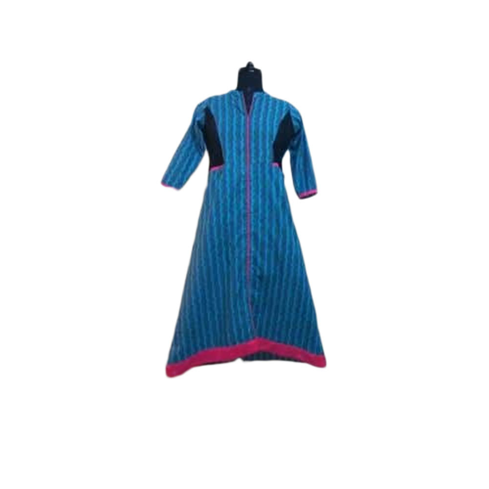 Ladies Trendy Long Kurtis