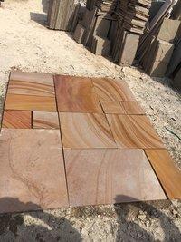 Gharda Buff Sandstone