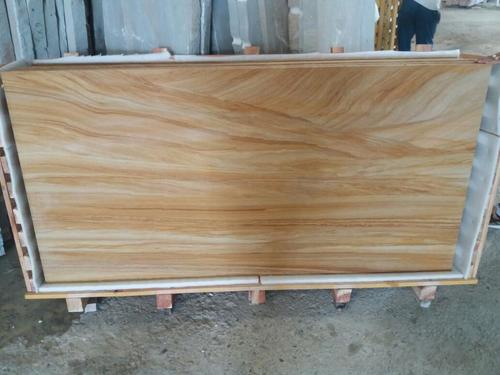 Sawn and Honed Sandstone