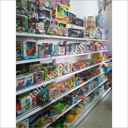Toys Display Racks Manufacturer Supplier In Janakpuri Delhi