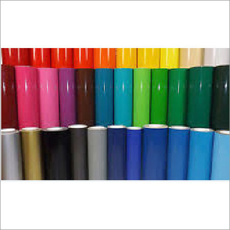 Sublimation Printing Materials