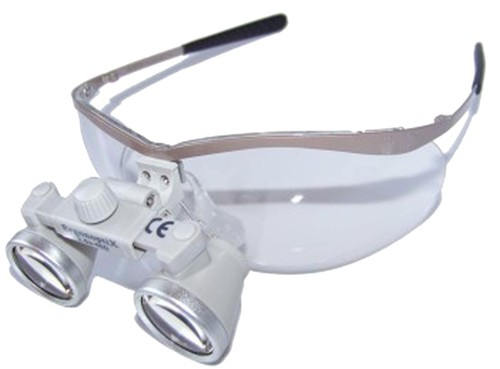 Dental Surgical Loupes 3.0