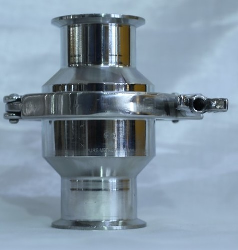 Tc End Non Return Valve
