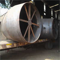 Bends 2 Meter Diameter