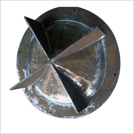 Cone Cruciform