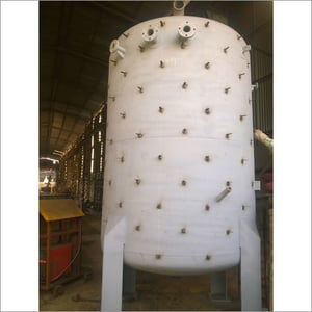 Condensate Flash Tank