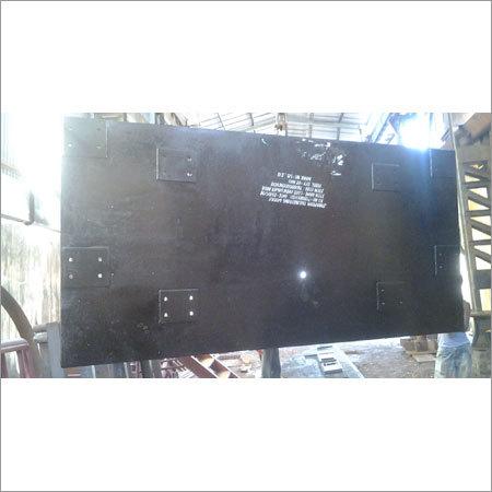 Coke Oven Door