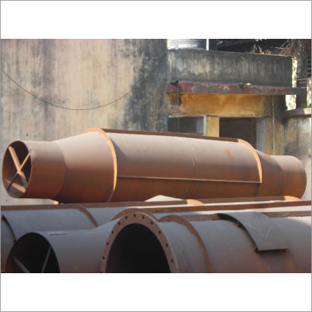 Ducts Pipes