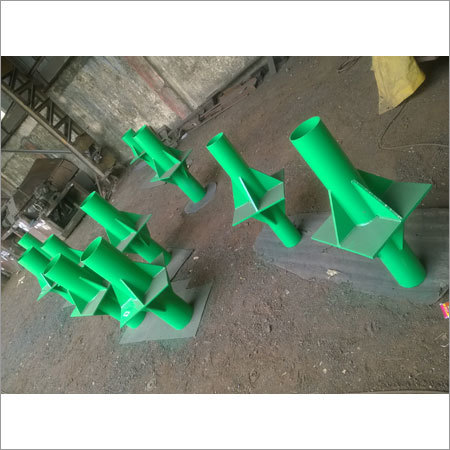 Puddle Flange Pipe
