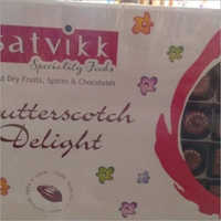 125gm Satvikk Butterscotch Delight