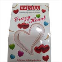 70gm Satvikk Crazy Heart