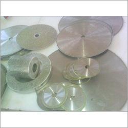 Electroplated Diamond Tools