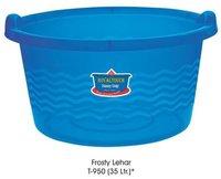 Frosty Bath Tubs