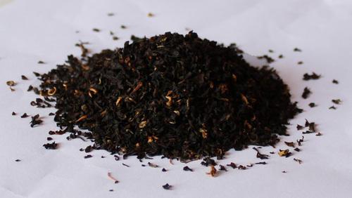 Broken Grade Orthodox Tea