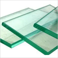 Flat Toughened Glass