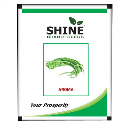 Hybrid Yard Long Bean Seeds - Aroma