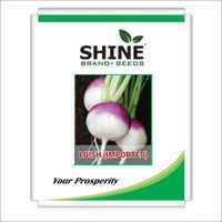 Hybrid Turnip Seeds - Luish (Imported)