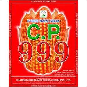Hybrid Maize Seeds - C.P 999