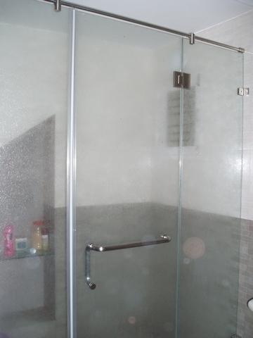 Bathroom Cubicles Partition Glass