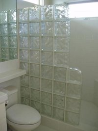 Bathroom/Toilet Partition Glass