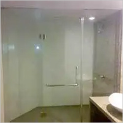 Toughened Glass Cubicles