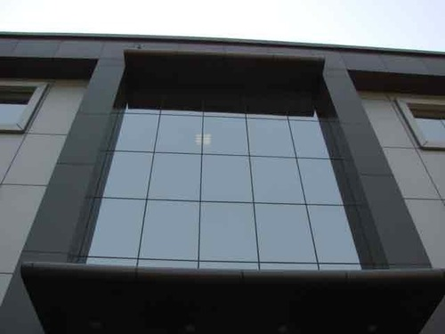 Advance Structural Glazing
