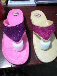 Ladies Eva Footwear
