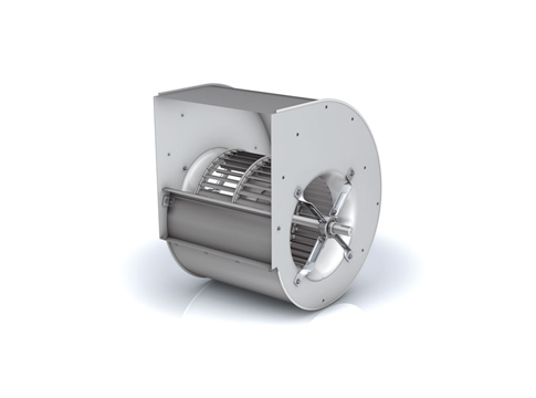 Series AT-S Nicotra Forward Curved Centrifugal Fan