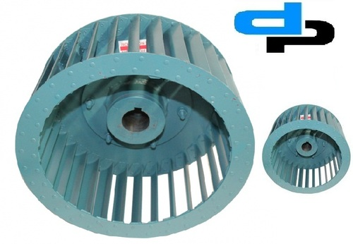 SISW Centrifugal Blower 380 MM X 125 MM