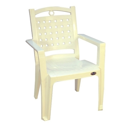 Nilkamal Chair 2196 (set of 4)