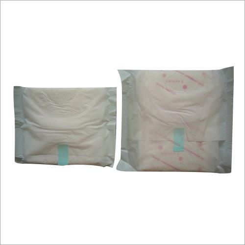 Dry Net Sanitary Pad