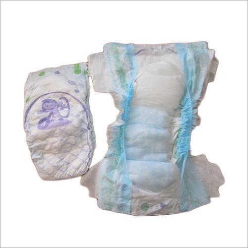 Baby Medium Diaper Pant