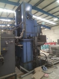 Vertical Hi-Speed Broaching Machine