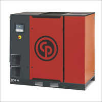 Variable Screw Compressors