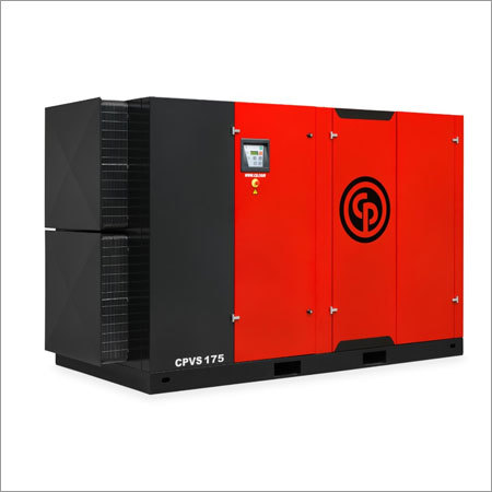 Variable Speed Rotary Screw Air Compressor