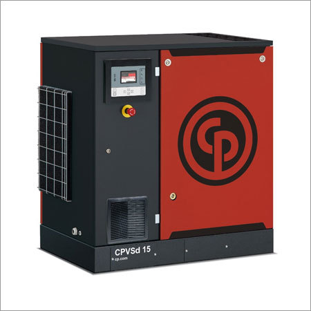 VSD Air Compressors