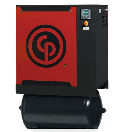 Fixed Speed Air Compressors