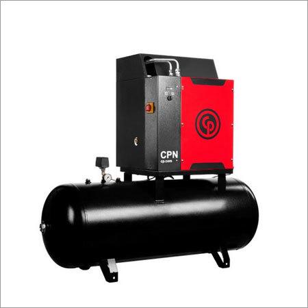 CPN  HP Screw Compressors