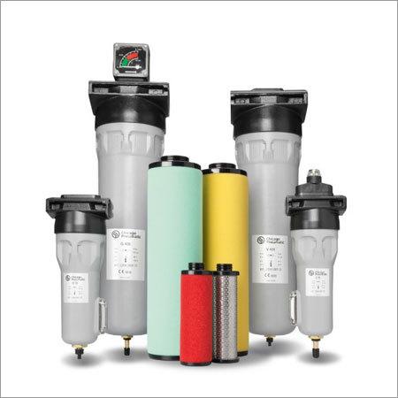 Air Treatment Solutions