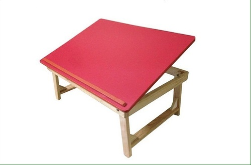 COLOURED LAPTOP TABLE