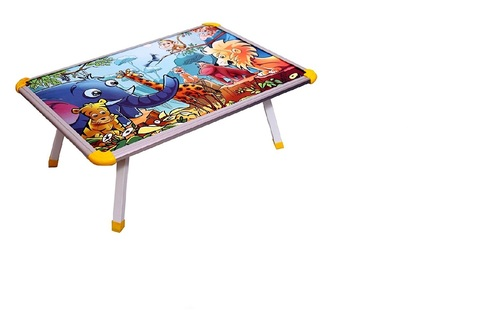 CARTOON PRINTED KIDS TABLE