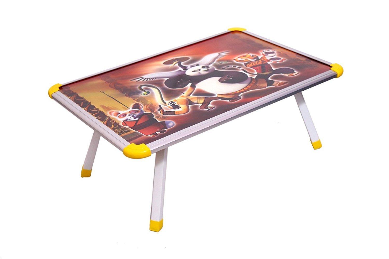 CARTOON PRINTED KIDS TABLE