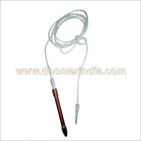 Surgical Handle With Cable Electro Rod