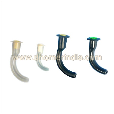 Airway Silicon