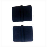 Butter fly type Rubber Pad