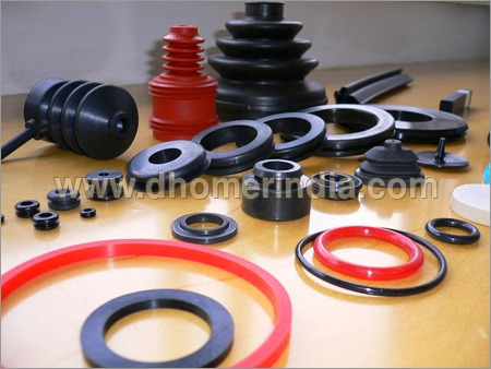 Pharmacutical Silicone Rubber Products