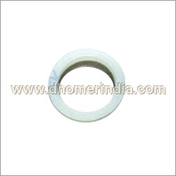 Silicon Rubber Gasket (White)