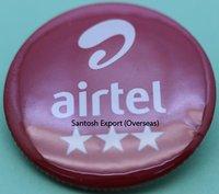 Button Badge
