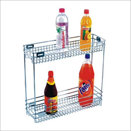 Kitchen Pullouts And Trolley